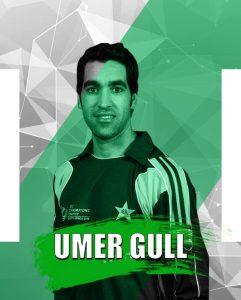 Umar Gul Multan Sultans