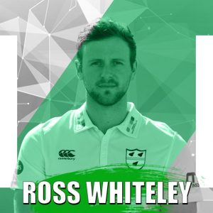 Ross Whitley Multan Sultans