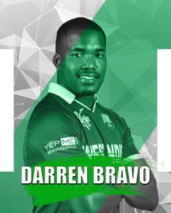 Darren Bravo PSL3