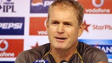 Multan Sultans head coach (Tom Moody)