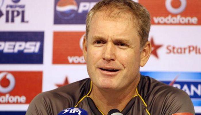 Multan Sultans head coach (Tom Moody)