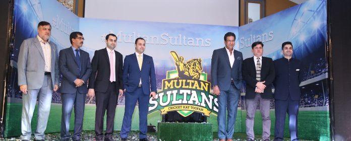 Multan Sultans owner