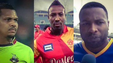 PSL news| Pollard, Narine and Russel prefers PSL over WC qualifiers