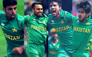 5 Pakistani Players that could feature in Indian Premier League | IPL Players auction 2018