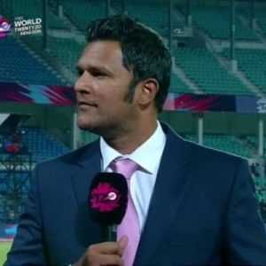 Daren Ganga PSL3 commentators
