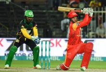 Match 25 PSL Multan Sultans vs Islamabad United