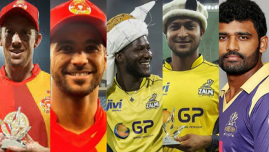 overseas players visting pakistan for psl matches