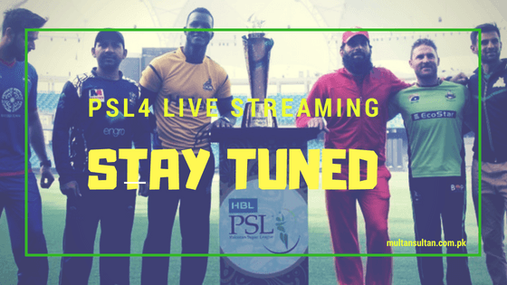 psl4 live streaming